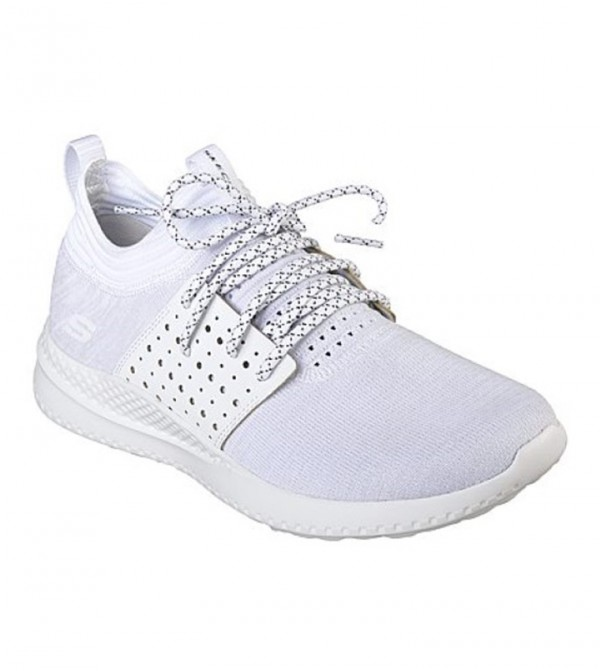 Matera Sneakers - White