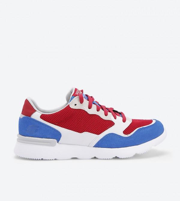 حذاء سيتي جوغر بألوان متعددة