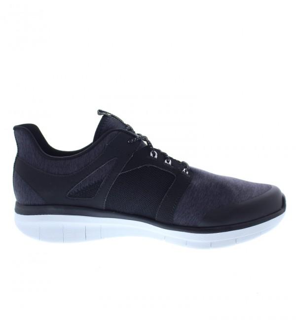 Synergy 2.0- Chekwa Sneakers - Black White