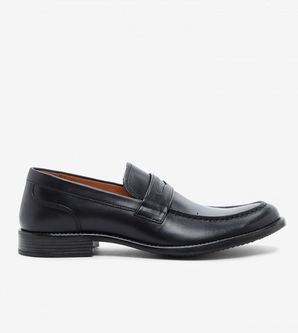 حذاء فومال سليب أون إم بي-نرويج -01-أسود