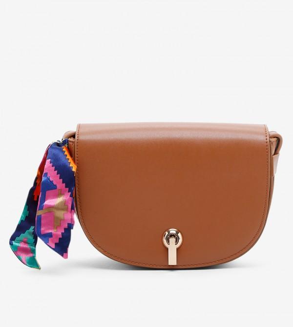 حقيبة كرووس - Rx1237 -جملي