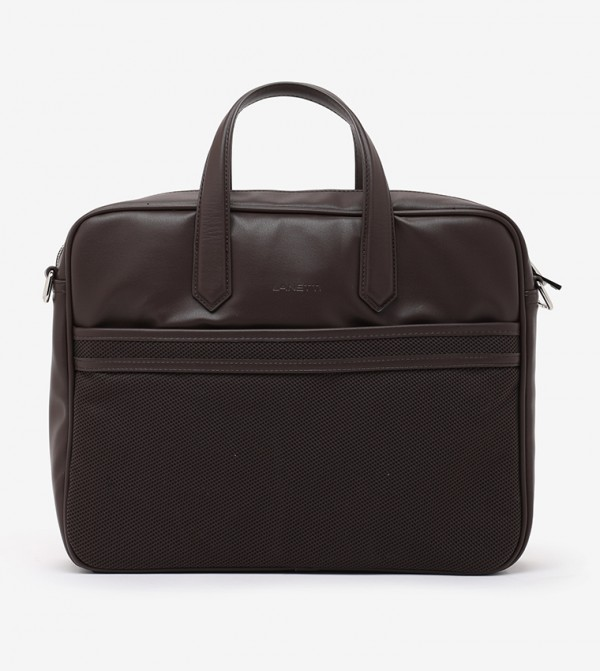 حقائب لاب توب Bmm-U-055-40-03-بني