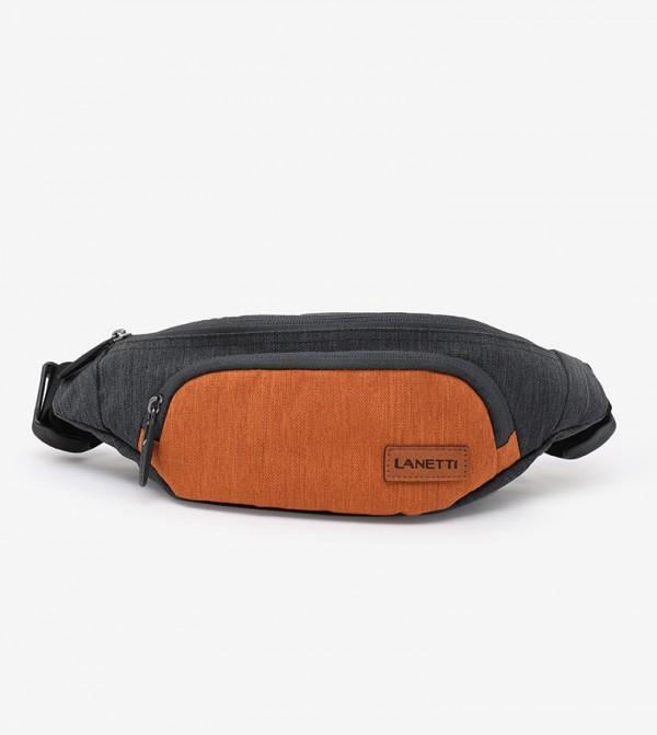 حقائب المراسلين Bmr-S-058-15-03- برتقالي غامق