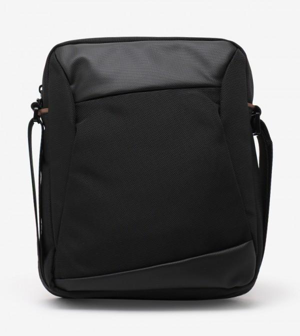 حقائب المراسلين Bmr-S-048-10-03-اسود