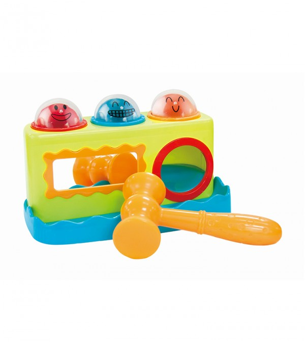 Baby Toy - Multi