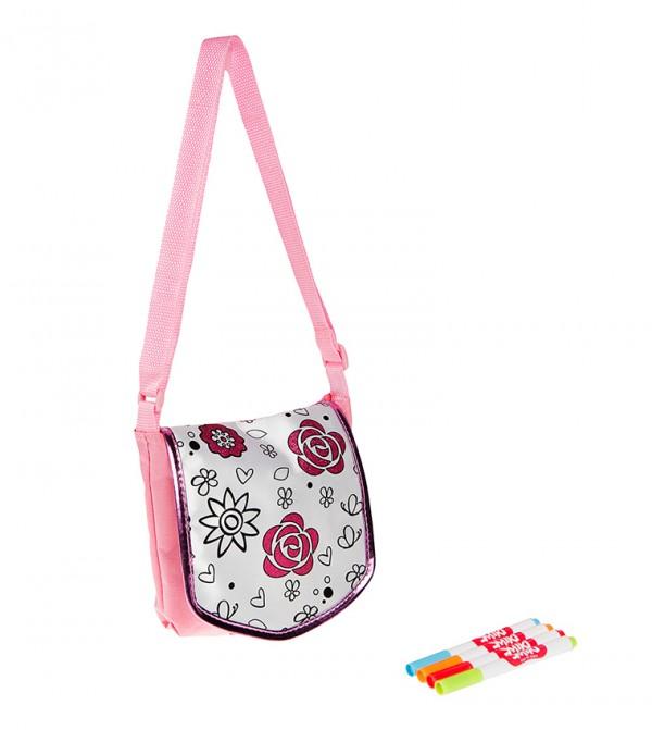 Hand Bag - Multi