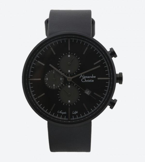 6415MCLIPBA-BLACK