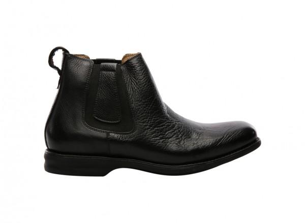 Amazonas Black Boots - 740353