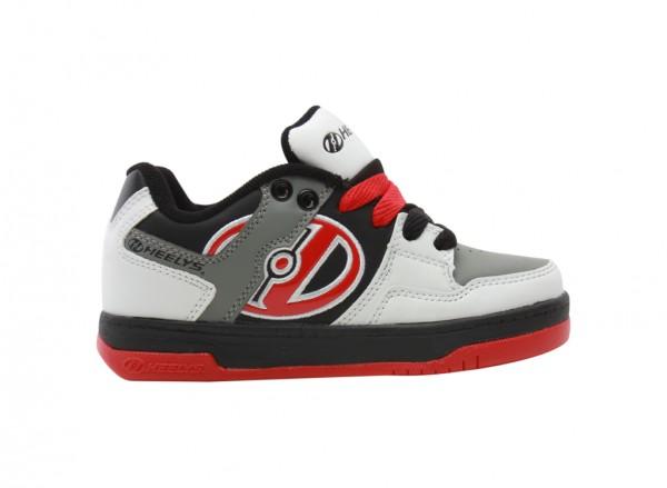 Flow Black Sneakers-770393H