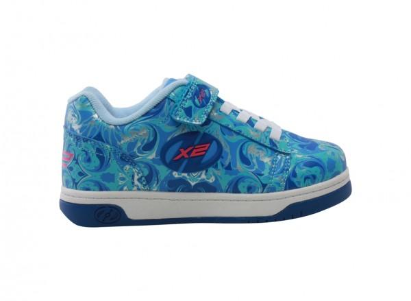 Dual Up Blue Sneakers - 770593K