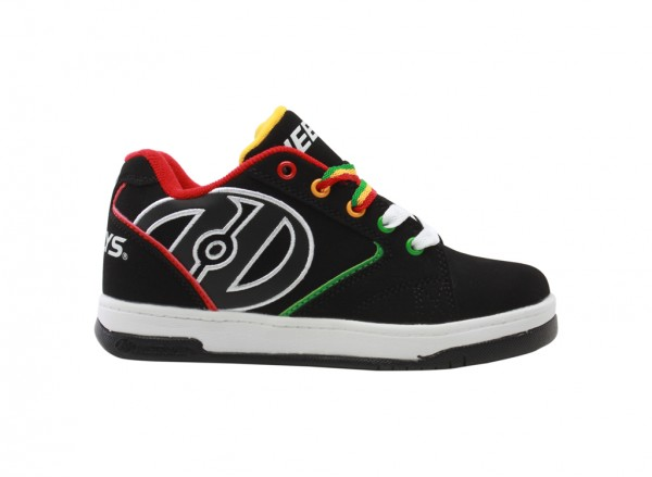 Propel Black Sneakers-770603H