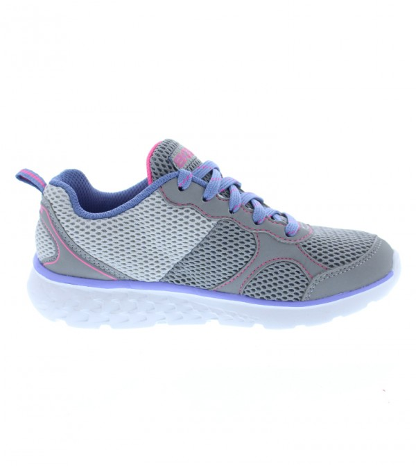 Go Run 400 Sneakers - Gray Lavender