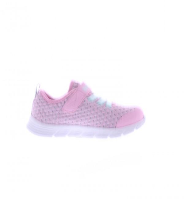 Comfy Flex Baby pre walker shoes - Pink