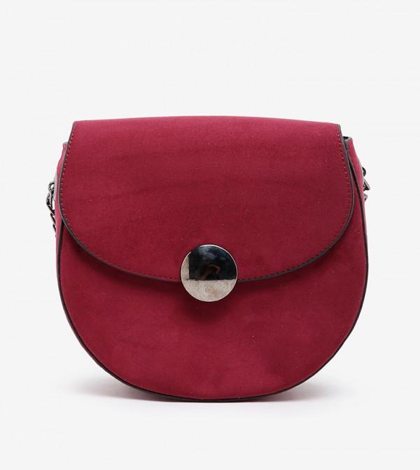 Shoulder bags - Red