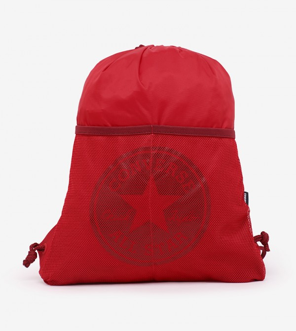 Backpacks For Unisex Adults -Red
