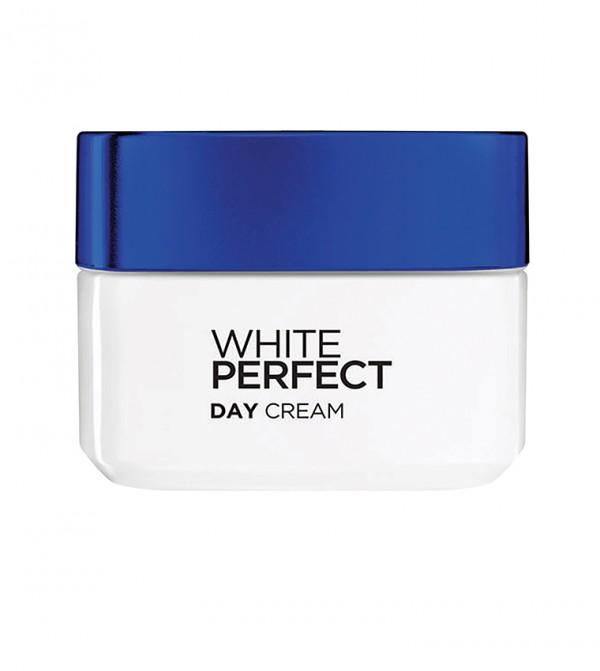 L'Oréal Paris White Perfect Day Cream Whitening & Even Tone Spf17