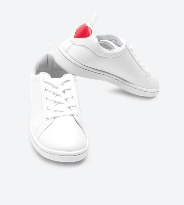 8A-FW01601-WHITE
