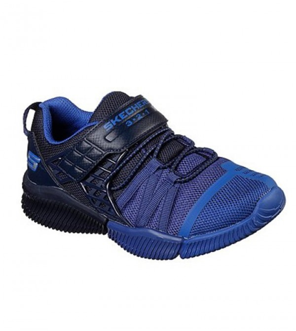 Iso-Flex Sneakers - Navy Blue