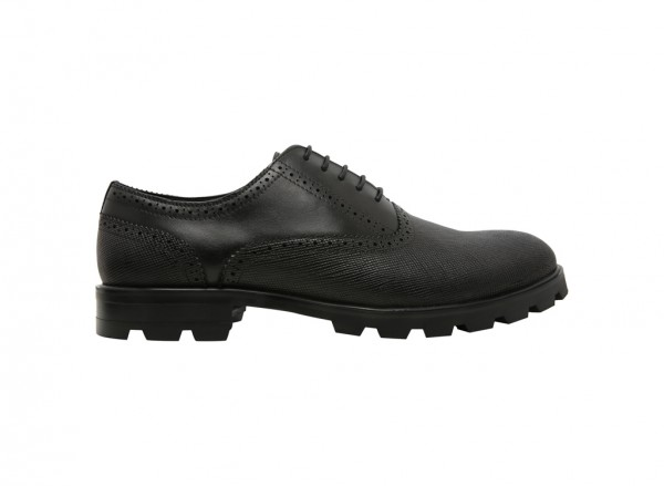 Lace-Ups - Black - PM1-56350007
