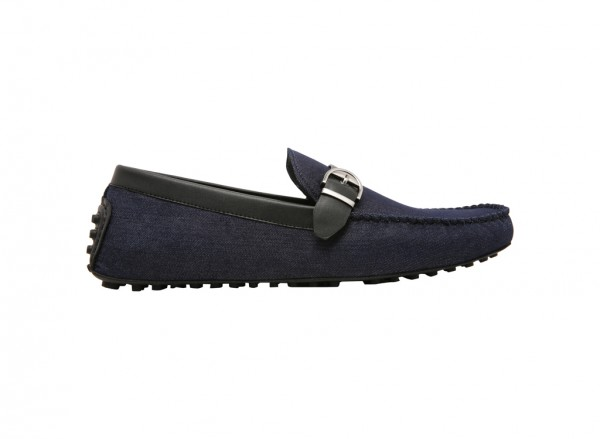 Loafer - Navy - PM1-65980129