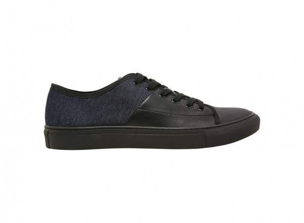 Sneakers & Athletics - Navy - PM1-76210030