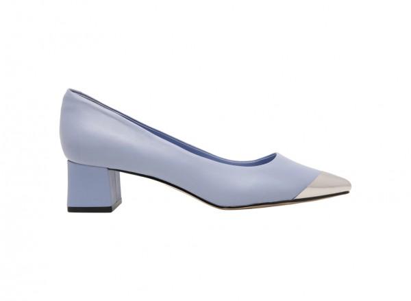 Mid Heel - Blue - PW1-26300002
