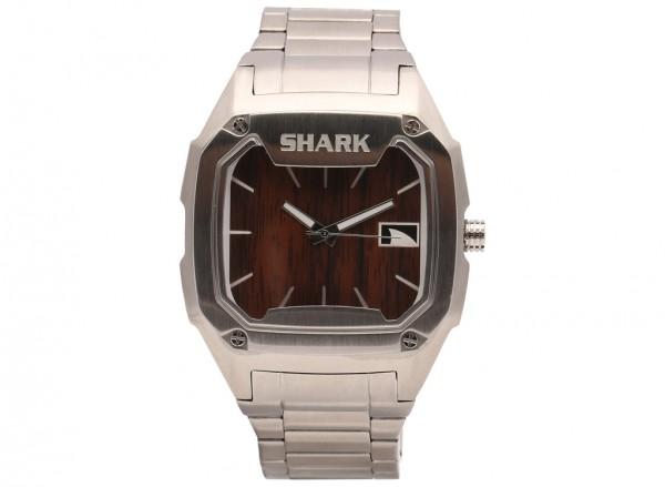AAW 101987 Dark Wood Watch