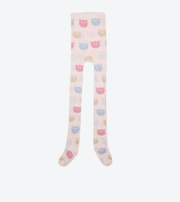 Pants - Pink - W16STP9285