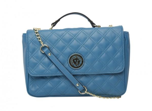 حقيبة دريسد تو كويلت زرقاء