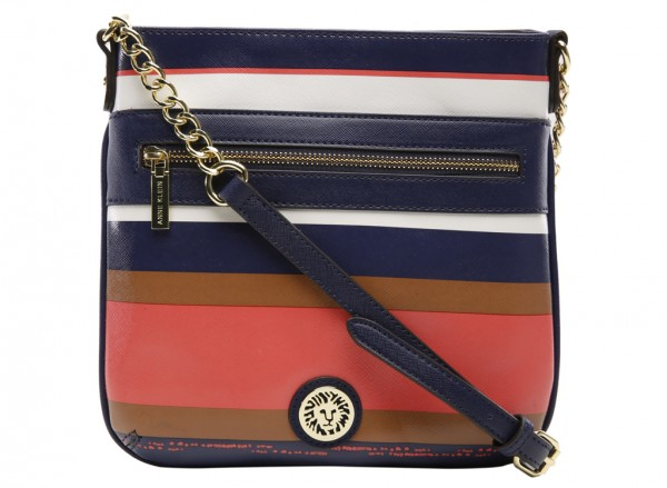 Fresh Start Multi Cross Body Bag