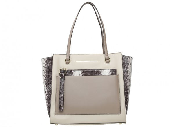 Most Wanted Beige Shoulder Bags & Totes