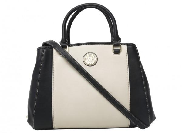 One To Watch Black Satchels & Handheld Bags-AKAK60421039