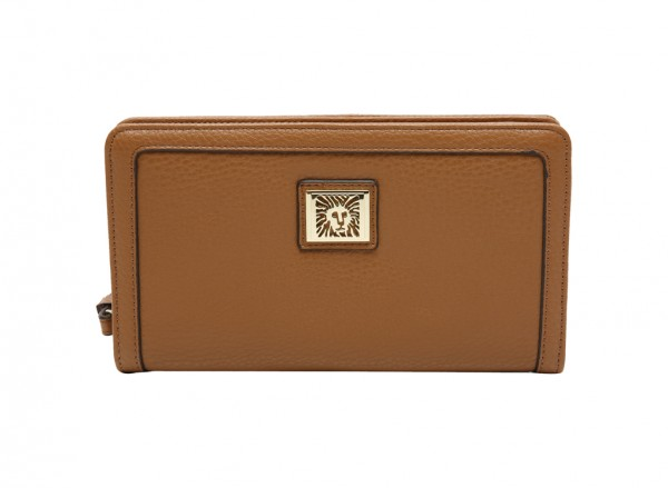 Perfect Tote Brown Wallets