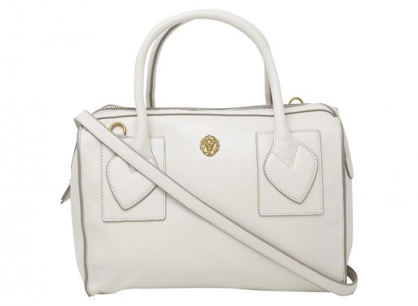 حقيبة باِي بيضاء
