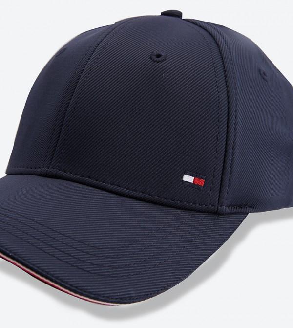 TOMMY HILFIGER Elevated Cap Cap Accessoire Tommy Navy Blau Neu