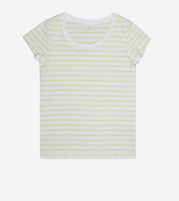 AN86337170-4-PURE-WHITE-CLEAR-GREEN
