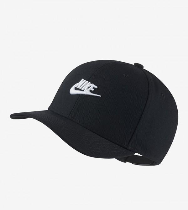 Trendy Baseball Cap - Black