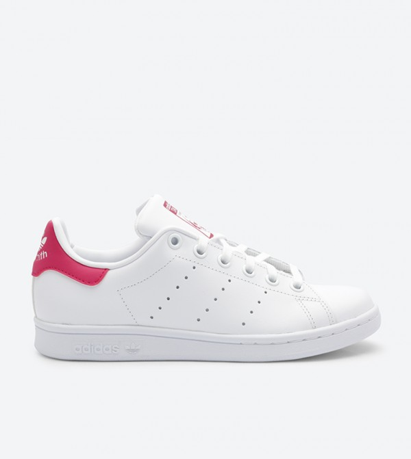 meilleures baskets 29409 71392 Stan Smith J Sneakers - White B32703