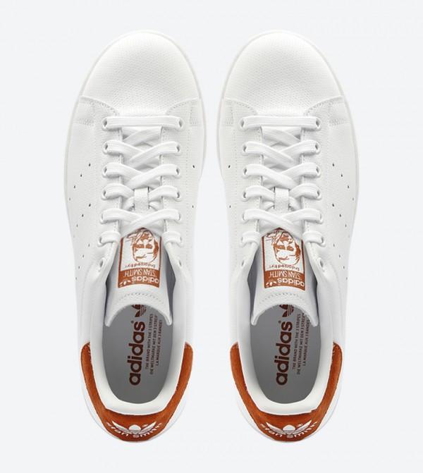 online store bc5d2 f9ec5 Stan Smith Sneakers - White - B38040 B38040