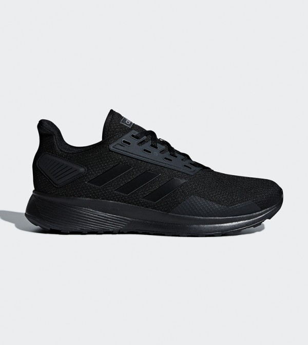Duramo 9 Shoes-Core Black/Core Black/Core Black