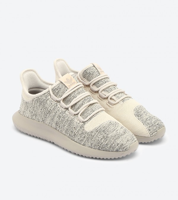 on sale 10308 b0813 Tubular Shadow Sneakers - Brown BB8824