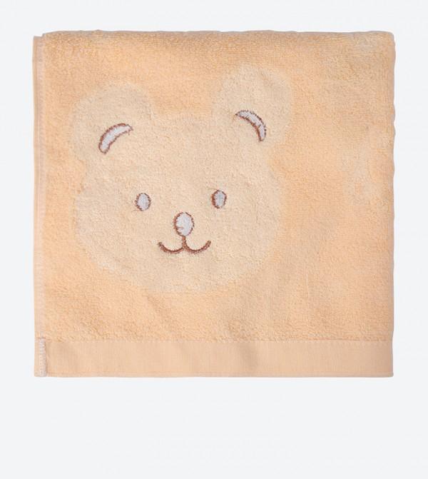 Medium Size Towel - Nude - BC-BI17DC09BE