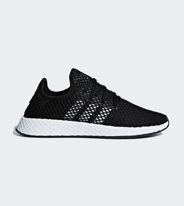 Deerupt Runner Shoes-Core Black/Ftwr White/Core Black