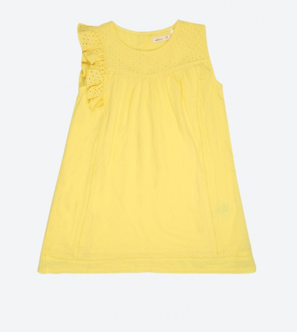 BHW041A-YELLOW