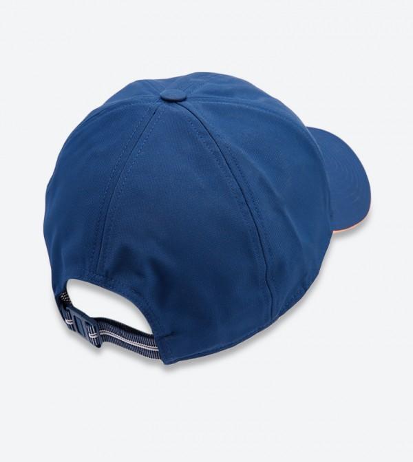 Adidas 5 Panel Classic Climalite Tennis Cap Blue BK0830