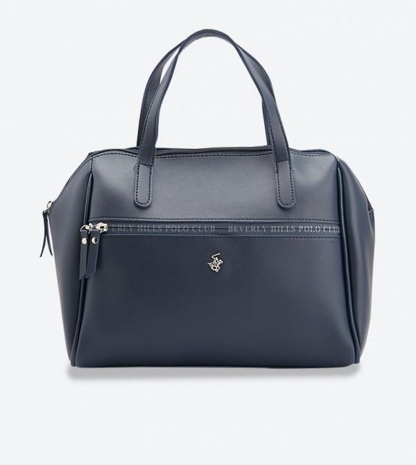 حقيبة يد جولي بلون كحلي