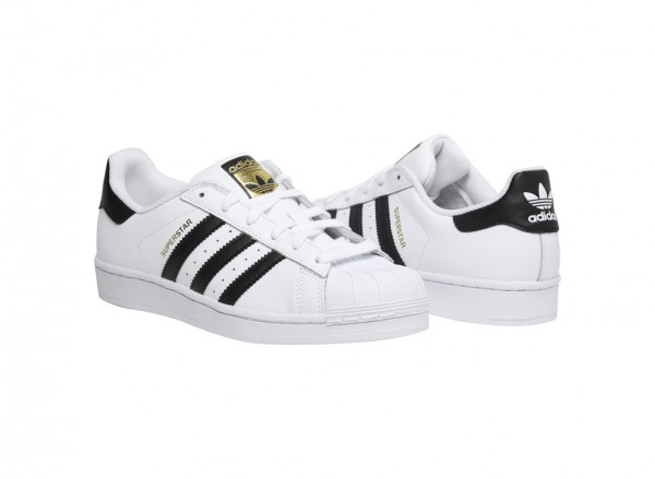 cheap for discount 806ce c93d4 Superstar White Sneakers & Athletics-C77153