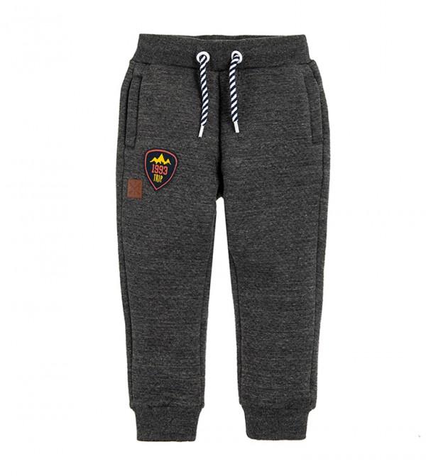 Pants - Grey