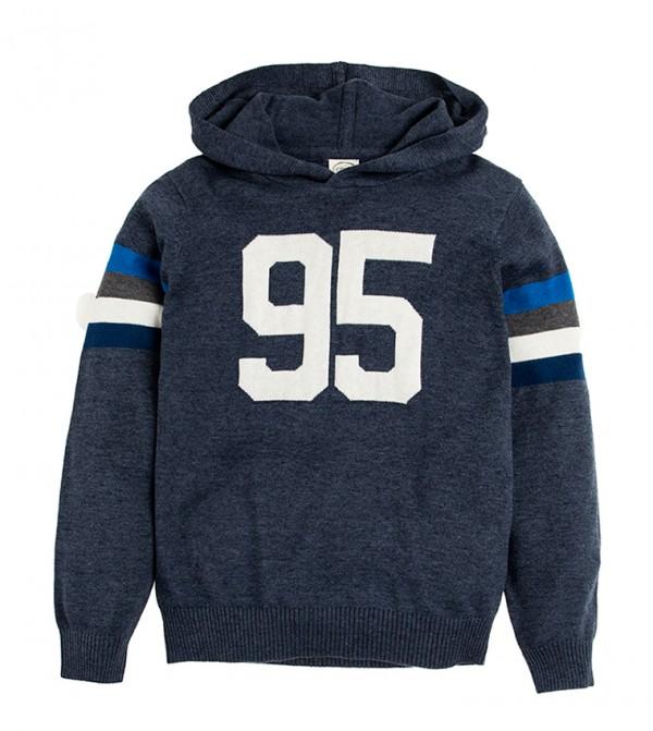 Sweaters & Knitwear - Blue