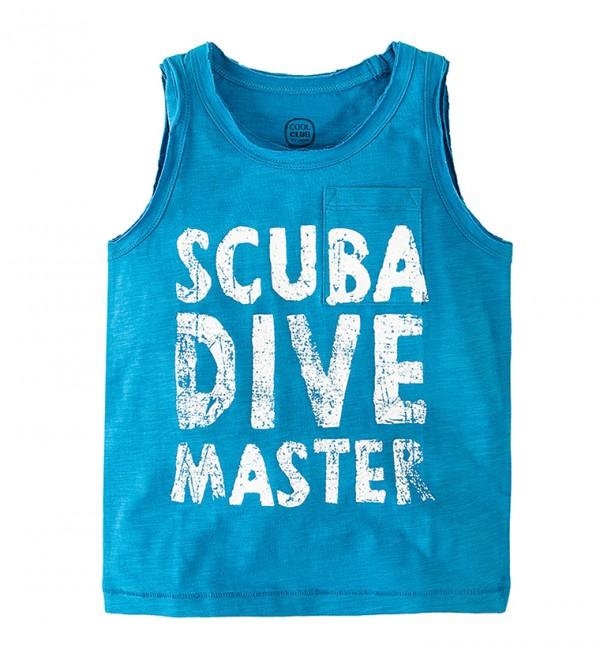 T-Shirt N/S-Blue